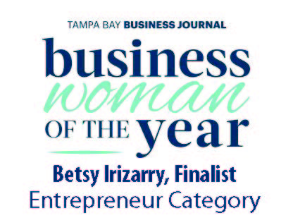 TBBJ Woman of the Year B. Irizarry